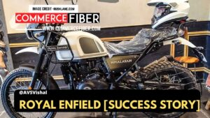 Read more about the article Royal Enfield [History, Bikes, Price, New Models]