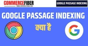 Read more about the article Google Passage Indexing Kya Hai? इसका SEO सीखे