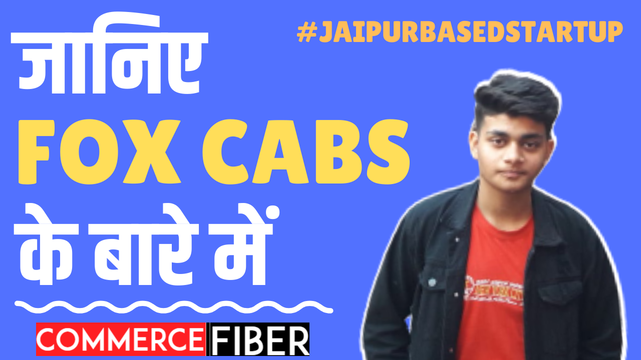 Image Of Fox Cabs Startup