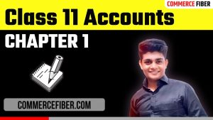 Read more about the article Class 11 Accounts Chapter 1 Notes in Hindi