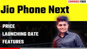 Read more about the article Jio Phone Next की जानकारी [Features, Price, Launch Date]