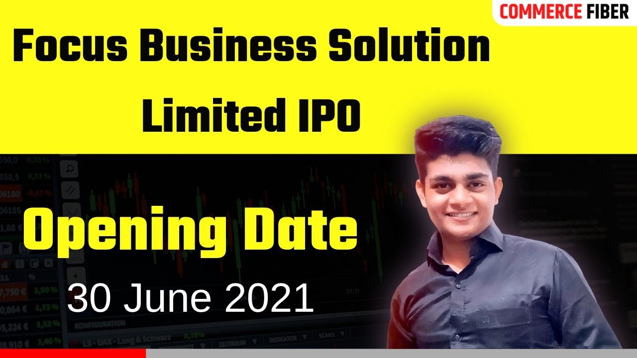 Focus Business Solution Limited IPO