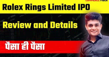 Rolex Rings Limited IPO