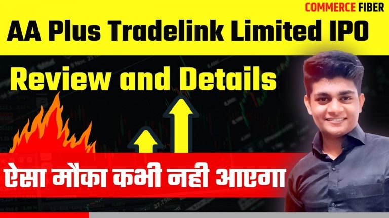 AA Plus Tradelink Limited IPO